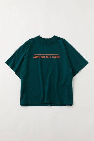 SW READY FOR ANYTHING Tシャツ