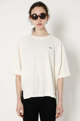 SW ROLL UP SLEEVES Tシャツ